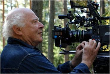 Christian Berger Kamera